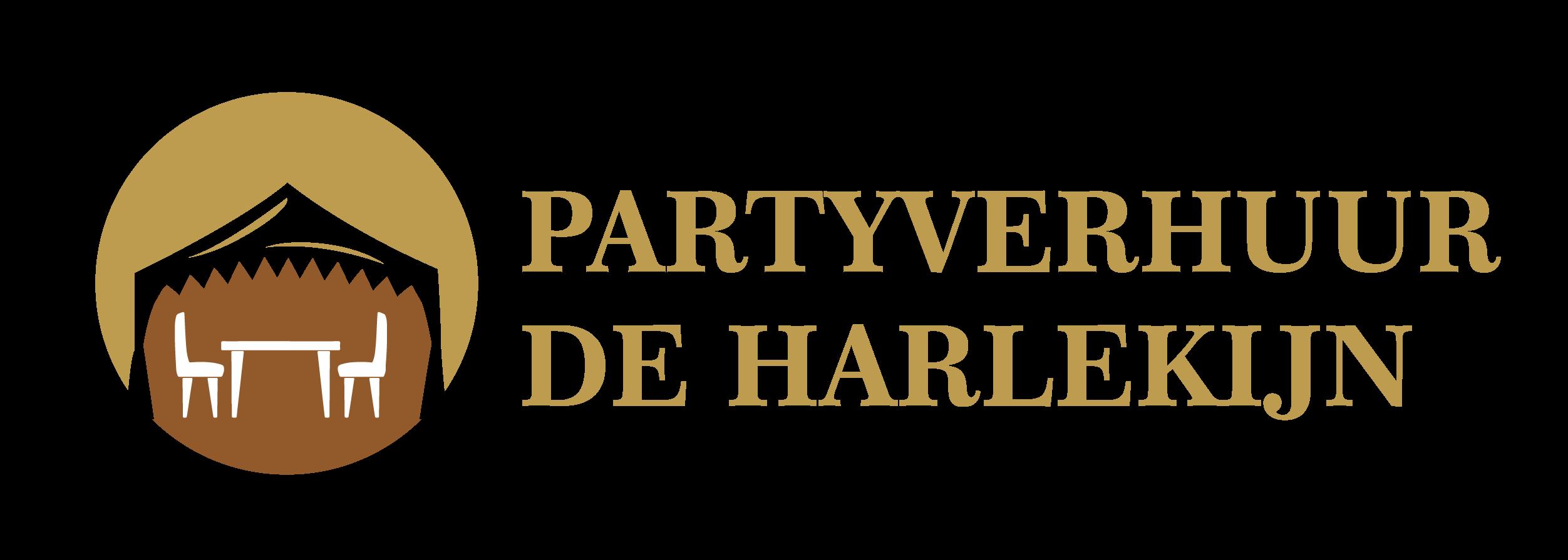 Partyverhuur De Harlekijn